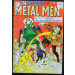 SHOWCASE #38 VG 2ND METAL MEN APPEARANCE