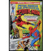 SPECTACULAR SPIDER-MAN #1 VF+ 1977