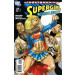 SUPERGIRL (2005) #22 VF-