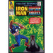 Tales of Suspense (1959) 82 FN/VF (7.0) Cap. America & Iron Man 1st app Adaptoid