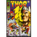 THOR #158 VF ORIGIN ISSUE