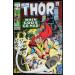 Thor (1966) #180 FN+ (6.5) Mephisto and Loki app Neal Adams art