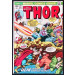 THOR #211 VF- VS ULIK