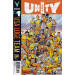 UNITY (2014) #1 VF+ - VF/NM USA LUGE TEAM VARIANT COVER VALIANT COMICS