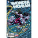 Wonder Woman (2011) #51 VF/NM John Romita Jr Variant Cover