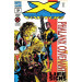 X-FACTOR #106 VF+ NEWSTAND EDITION COVER