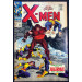 X-Men (1963) #32 FN (6.0) Juggernaut cover & app